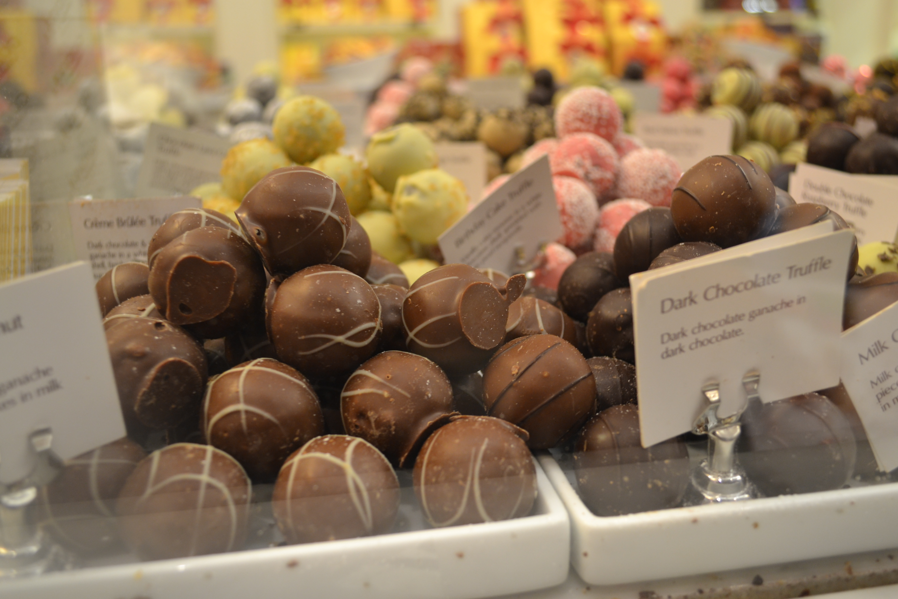 Godiva Chocolatier | Naturalbabydol